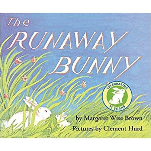 BROWN, MARGARET WISE RUNAWAY BUNNY by MARGARET WISE BROWN: Hardback