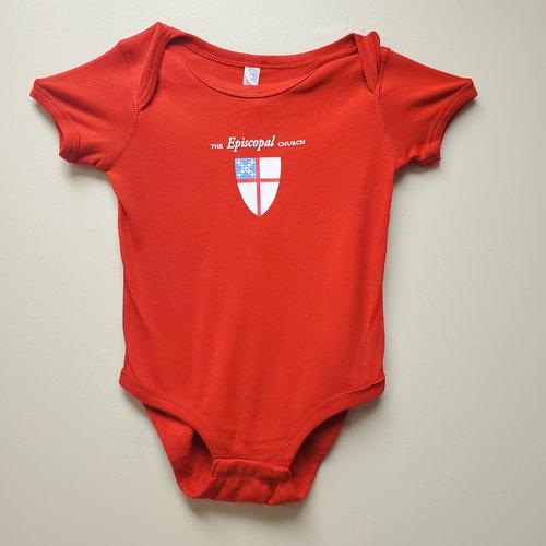 Infant 'Top Ten' Onesie