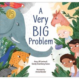 LEVINE AMY-JILL A Very Big Problem by Amy-Jill Levine