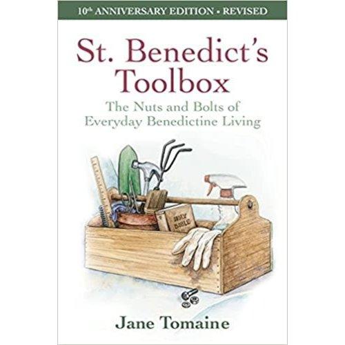 TOMAINE, JANE SAINT BENEDICT'S TOOLBOX ...