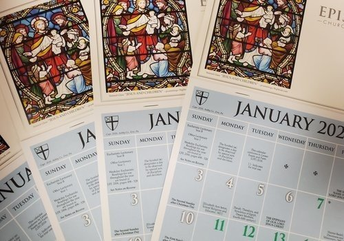 See All Calendars