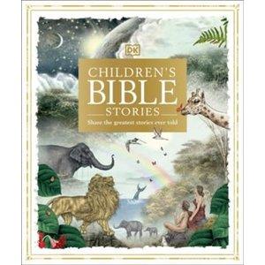 KINDERSLEY, DORLING CHILDREN'S BIBLE STORIES by DORLING KINDERSLEY