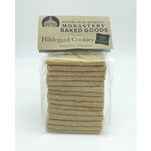 HILDEGARD COOKIES 8 oz. by MONASTERY BAKED GOODS