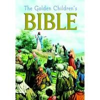 The Golden Children's Bible by GOLDEN BOOKS