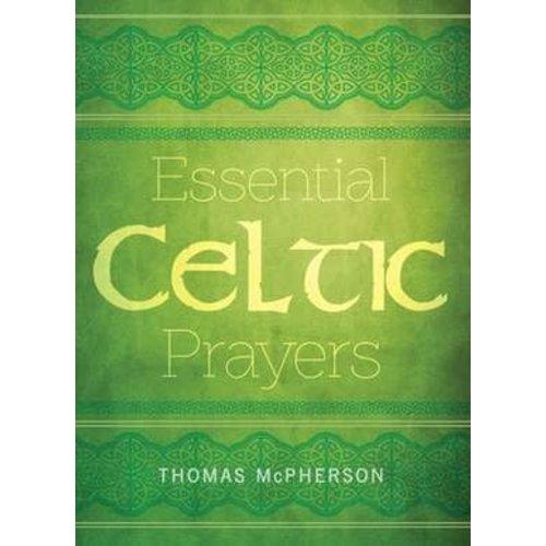 MCPHERSON, THOMAS ESSENTIAL CELTIC PRAYERS by THOMAS MCPHERSON