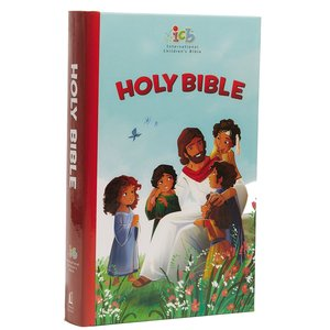 NELSON, THOMAS ICB, Holy Bible, Hardcover: International Children's Bible - Large Print by THOMAS NELSON