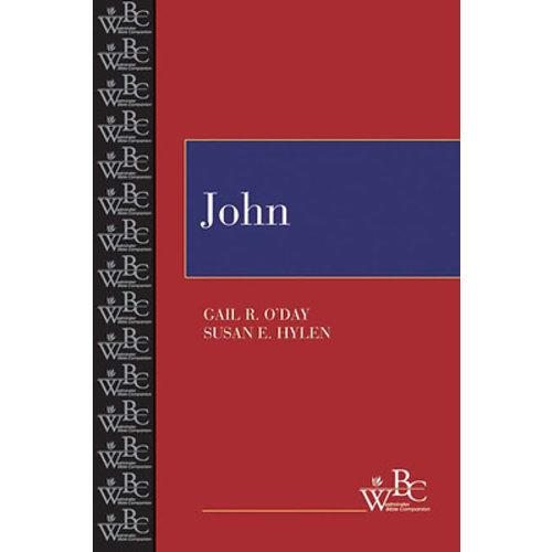 O'DAY, GAIL/HYLEN, SUSAN E JOHN BY GAIL O'DAY and SUSAN E. HYLEN