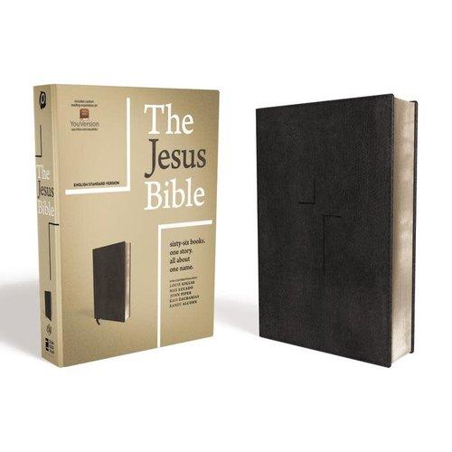 Zondervan The Jesus Bible, ESV Edition by ZONDERVAN