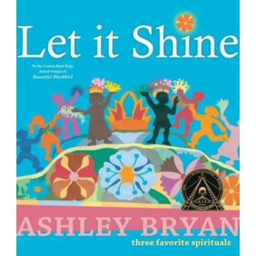 BRYAN, ASHLEY LET IT SHINE by ASHLEY BRYAN