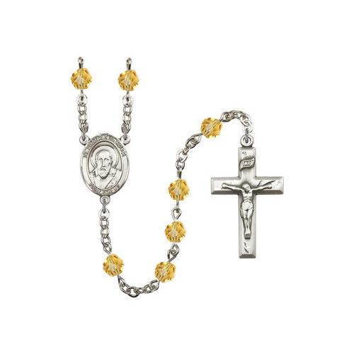 Bliss St Francis Rosary