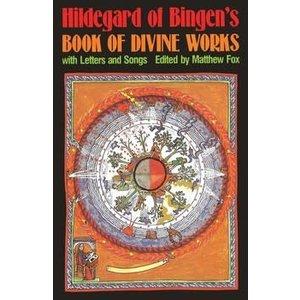 HILDEGARD OF BINGEN HILDEGARD OF BINGENS BK OF DIV by HILDAGARD OF BINGEN