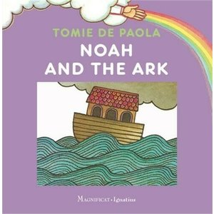 Noah and the Ark by TOMIE DEPAOLA