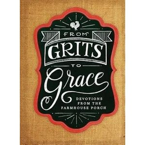 DAYSPRING From Grits to Grace