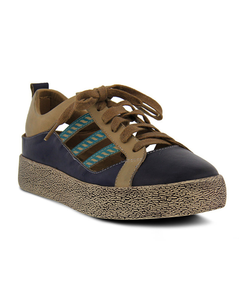 Spring Footwear Porscha
