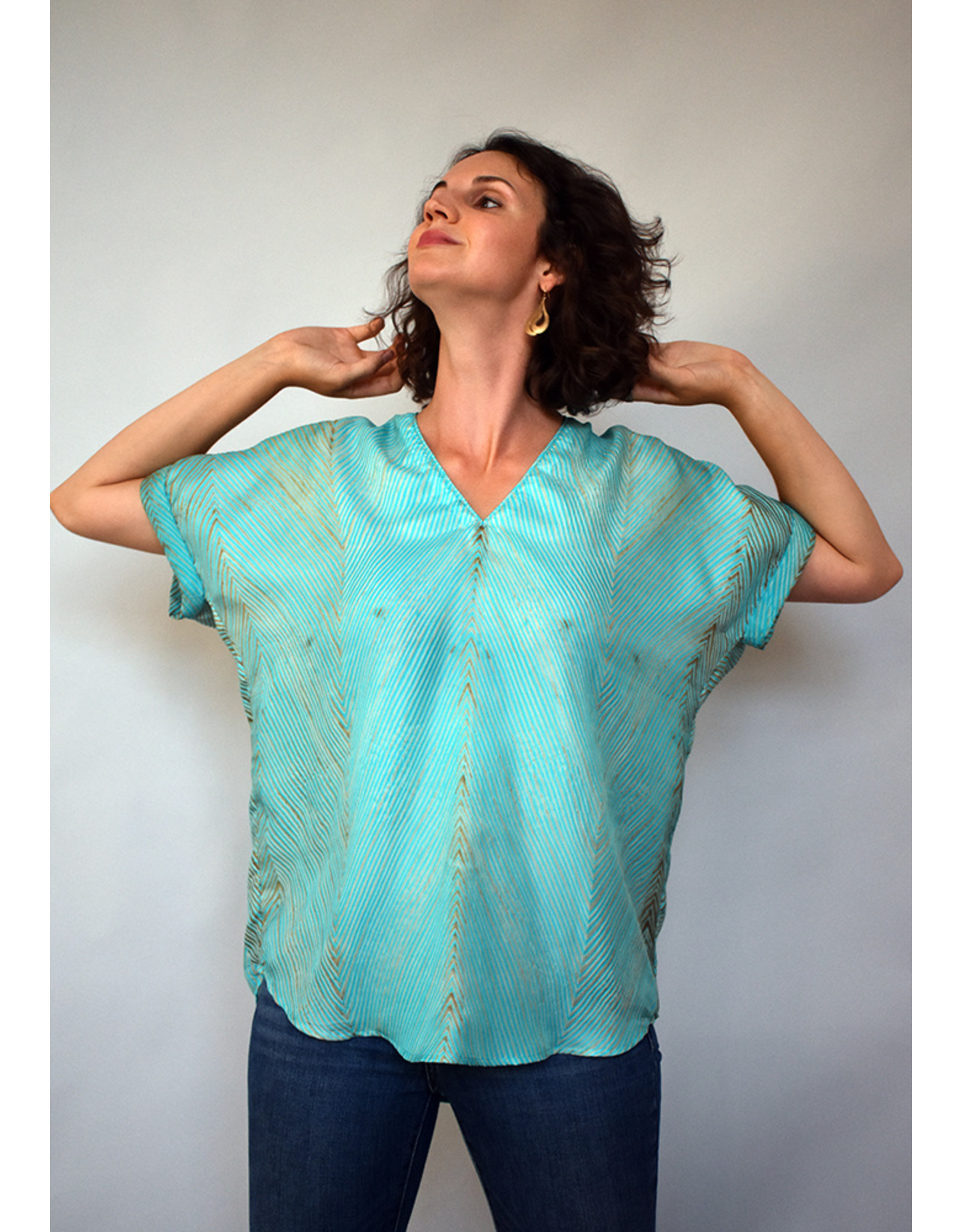 Cassandra Harper Paloma Shirt