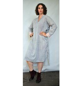 Cassandra Harper Shirt Dress