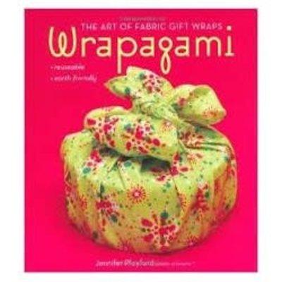 Book - Wrapagami