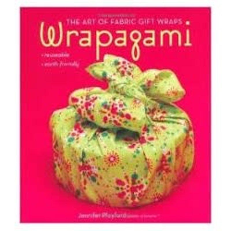 Livre - Wrapagami