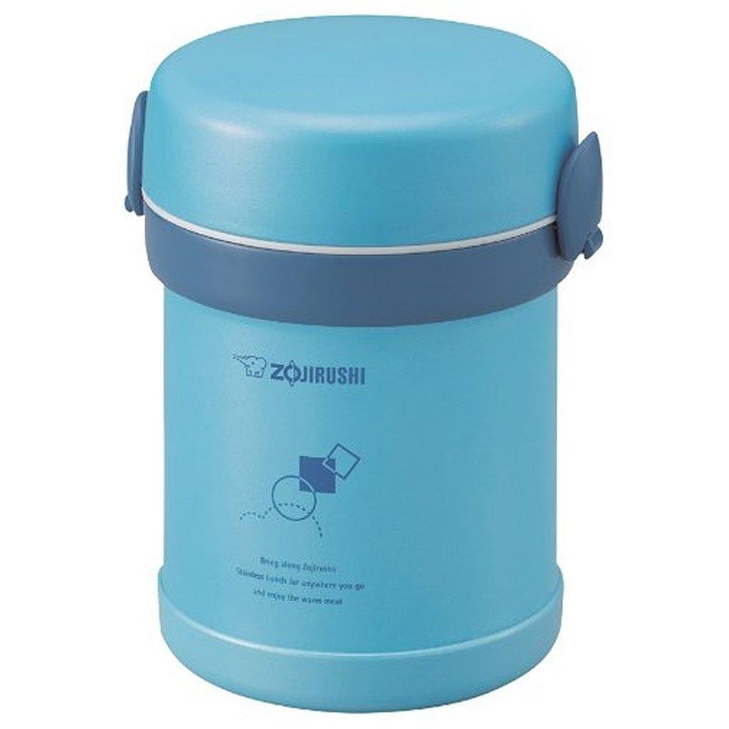 Zojirushi Zojirushi - Insulated Thermos Lunch Jar - SL-MEE07AB