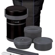 Zojirushi Zojirushi - Classic Bento Vacuum Insulated Thermos Lunch Jar Set