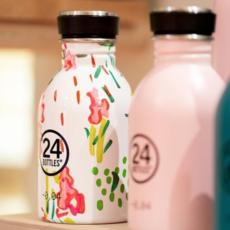 24 Bottles Bouteille en inox URBAN de 24Bottles - 250ml