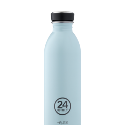 24 Bottles Bouteille en inox URBAN de 24Bottles - 500ml