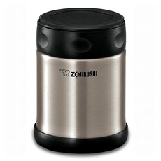 Zojirushi Pot à lunch isotherme en inox Zojirushi - 0.35L