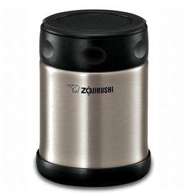Zojirushi Zojirushi - Insulated Thermos Stainless Steel Food Jar - 0.35L