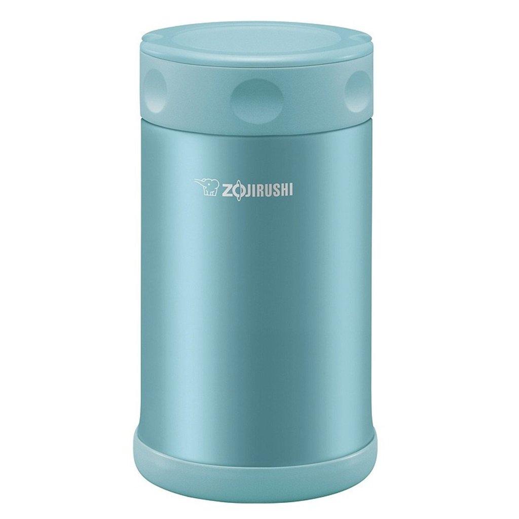 Zojirushi Pot à lunch isotherme en inox Zojirushi - 0.5L