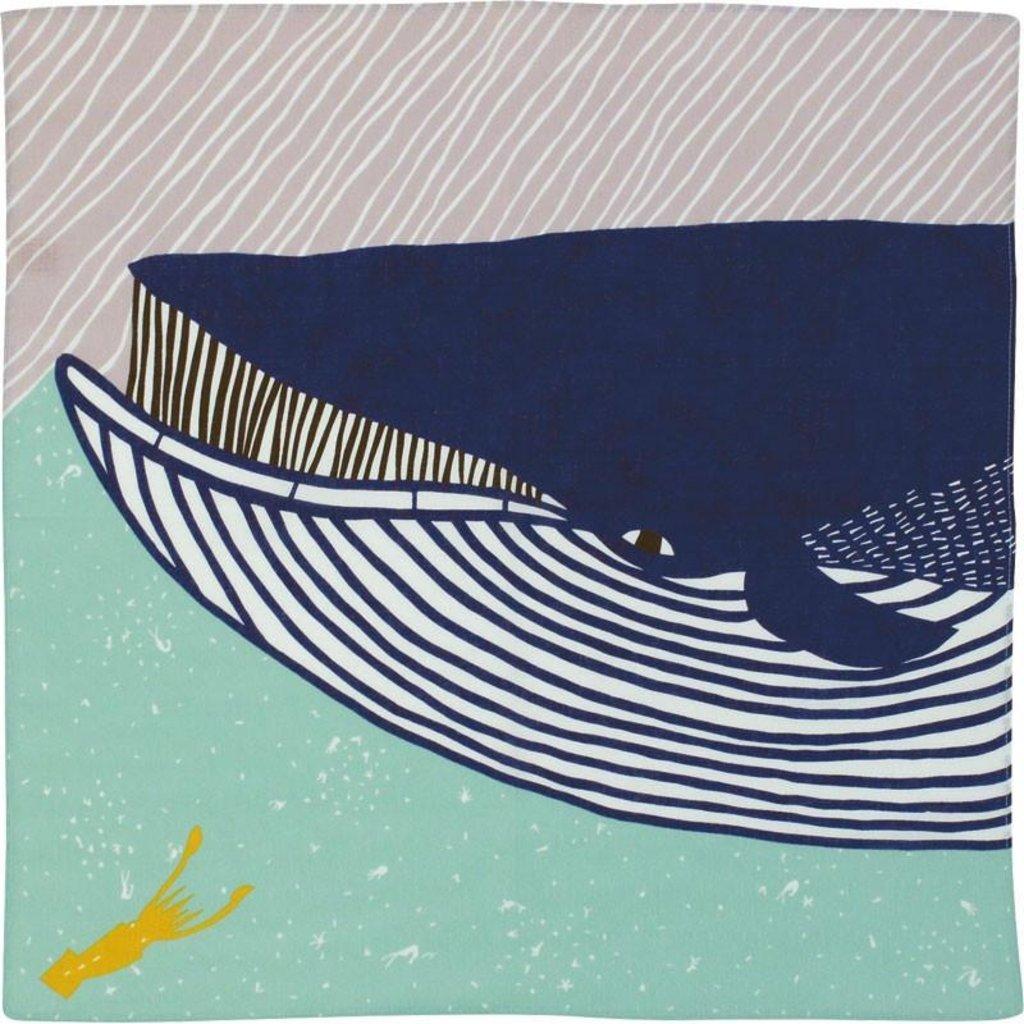 Musubi Furoshiki - Katakata 50 cm