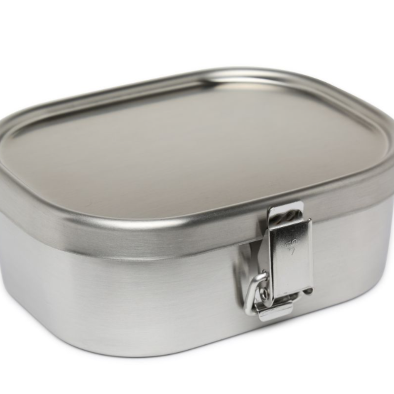 A - Stainless Steel Bento Box - 360ml