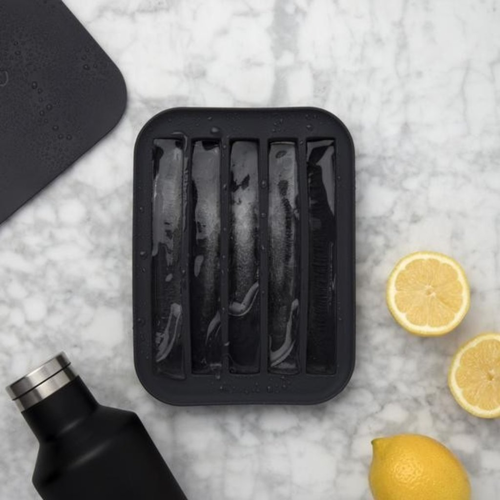 W&P W&P - Peak - Water Bottle Ice Tray