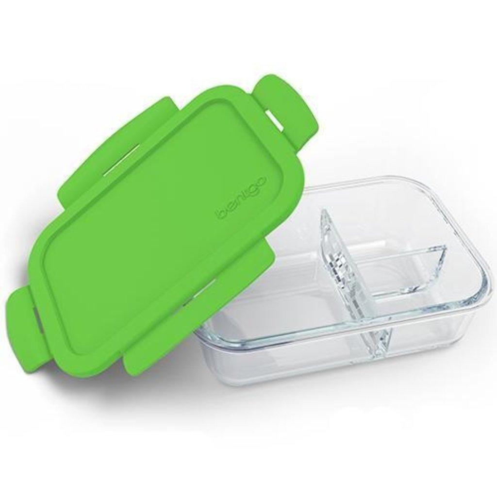 Bentgo Bentgo - Glass 3-Compartment Lunch box