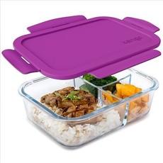 Bentgo Lunchbox 3 compartiments Bentgo en verre