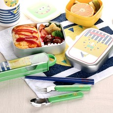 Bisque Bisque - Animo Kids Lunch Box