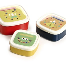 Bisque Bisque - Animo Snack Box Trio