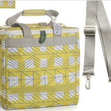 Bisque Bisque - ZL Norden Insulated Family Picnic Cooler Bag