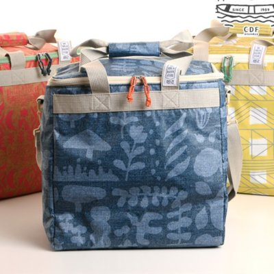 Bisque Bisque - ZL Norden Family Picnic Bag