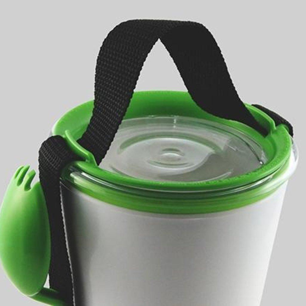 Black & Blum Black & Blum - Pot à lunch Box Appetit