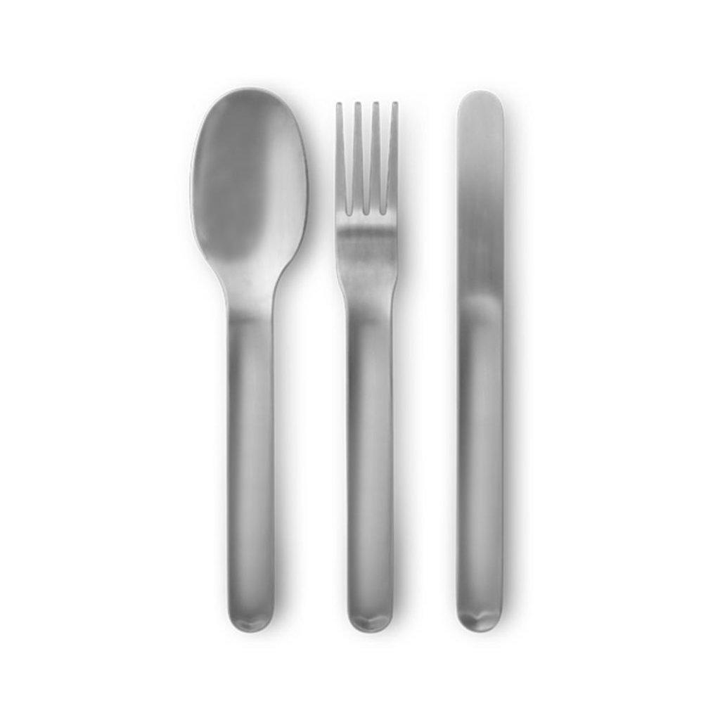 Black & Blum Black & Blum - Stainless Steel Cutlery Set