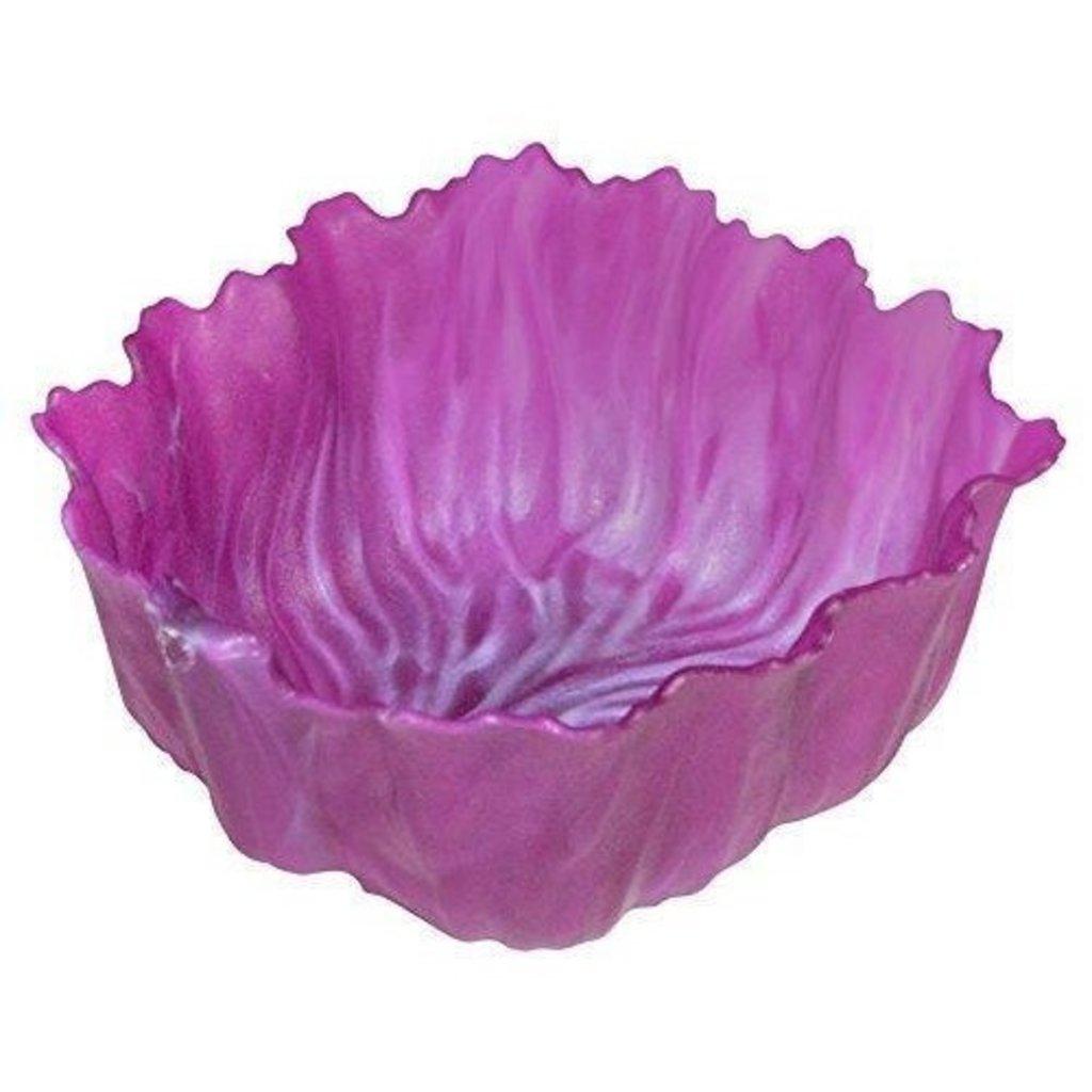 Vegecup Vegecups pour art bento - Carré - Paquet de 2
