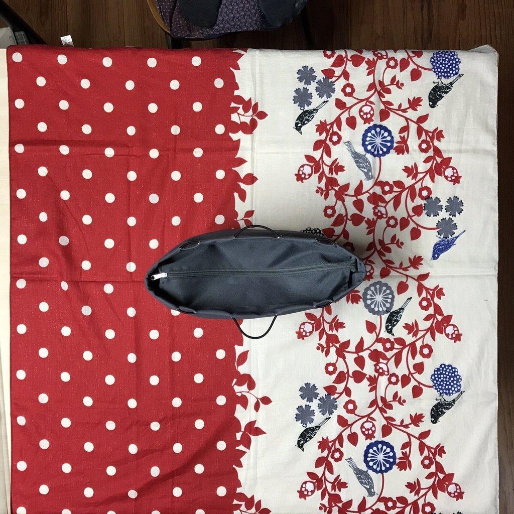Uoak Furoshiki - UOAK - Bag-in-Bag Small