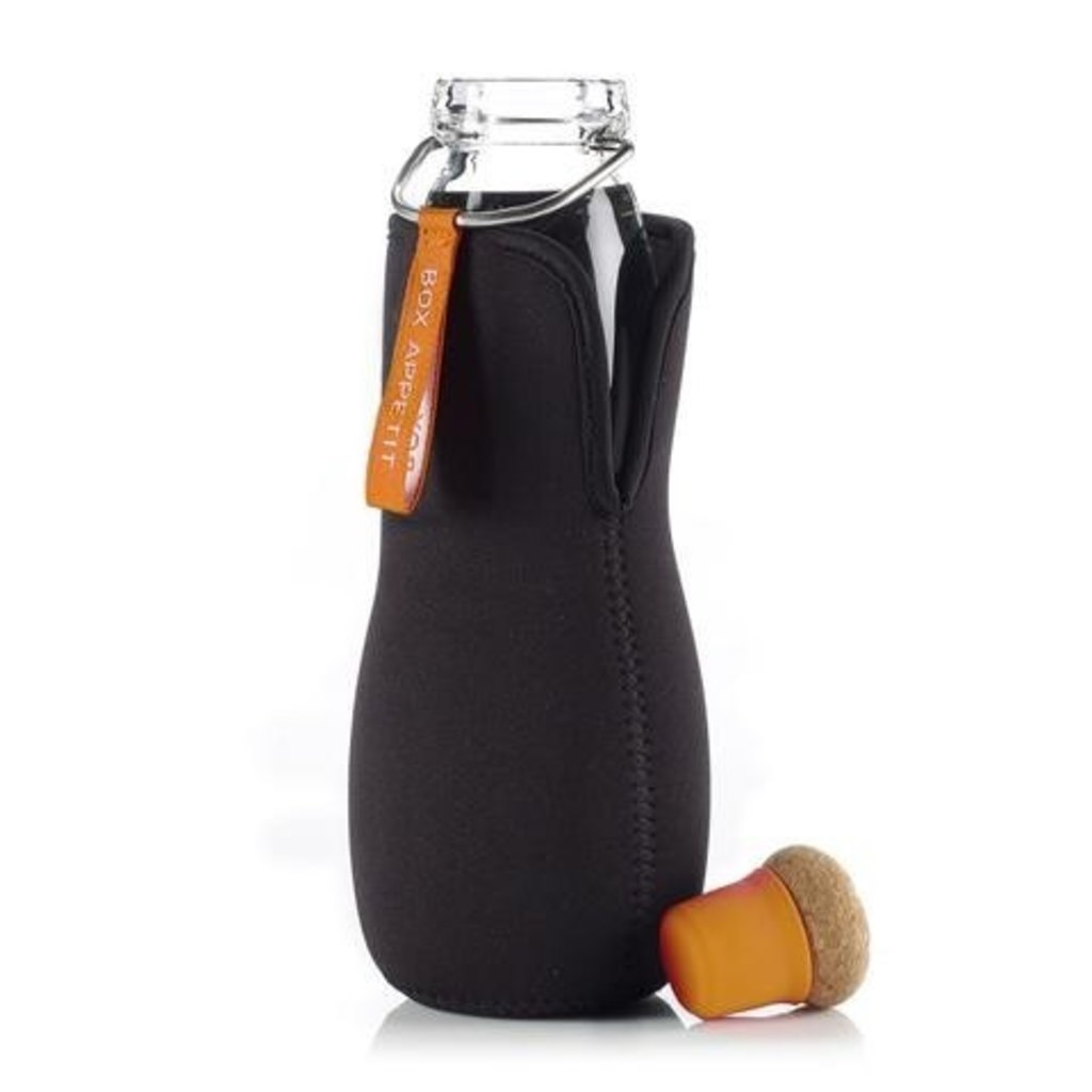 Black & Blum Drink - Black & Blum - Box Appetit - Eau Good Glass Filter Water Bottle