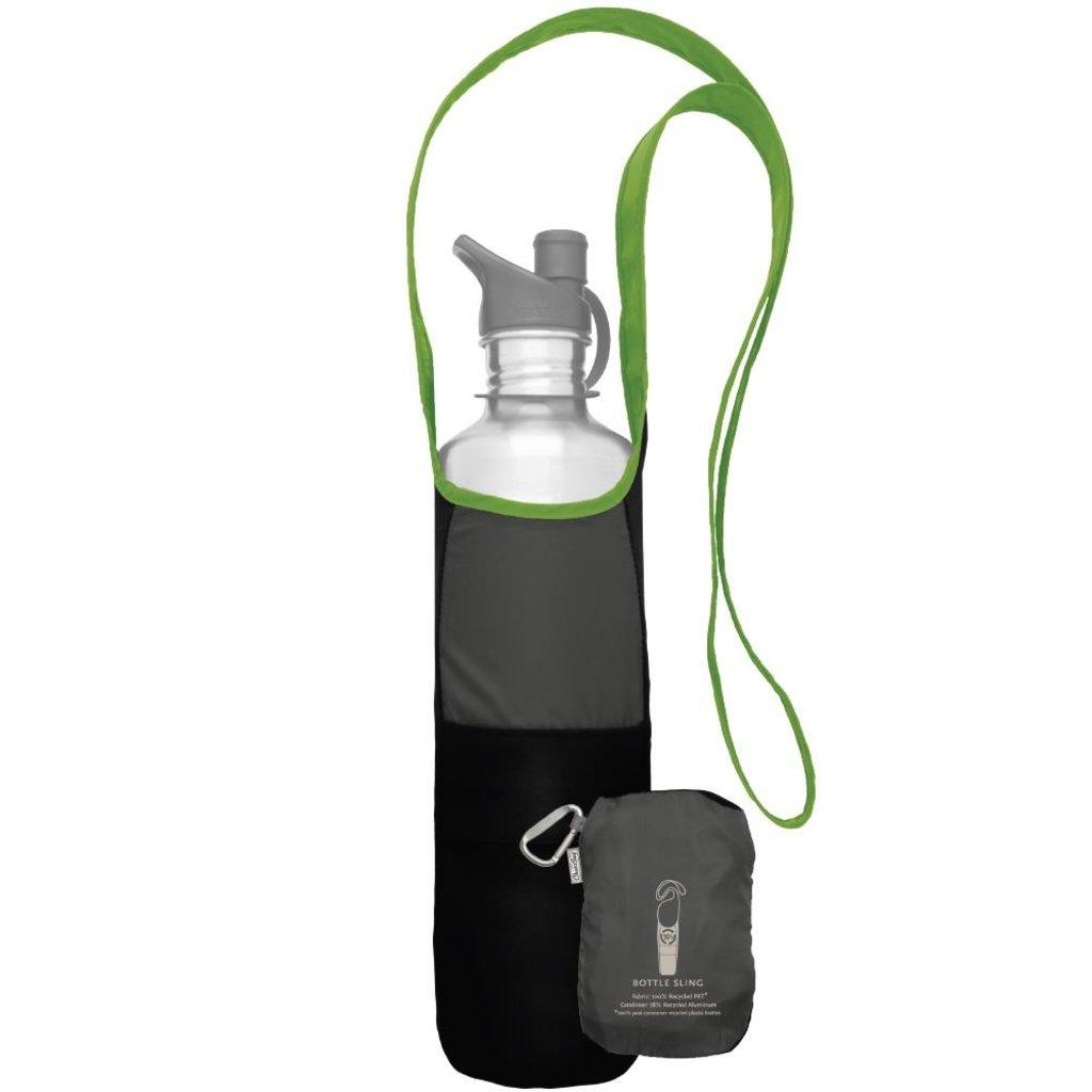 ChicoBag Porte bouteille Bottle Sling rePETe de Chicobag