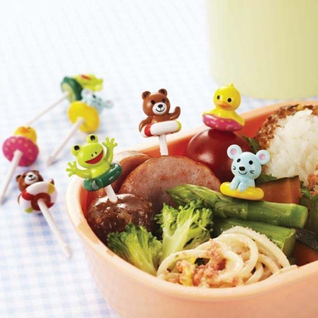 Torune Torune - Bento Art - Food Picks