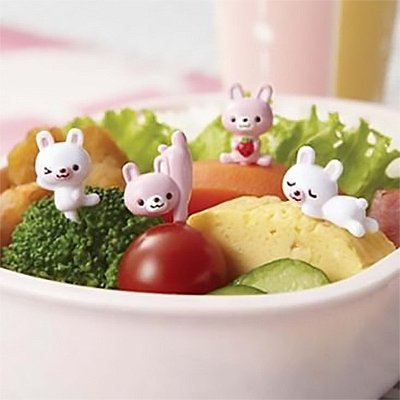 Torune Torune - Bento Art - Food Picks