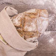 Credobags Sac à pains et baguettes CredoBags