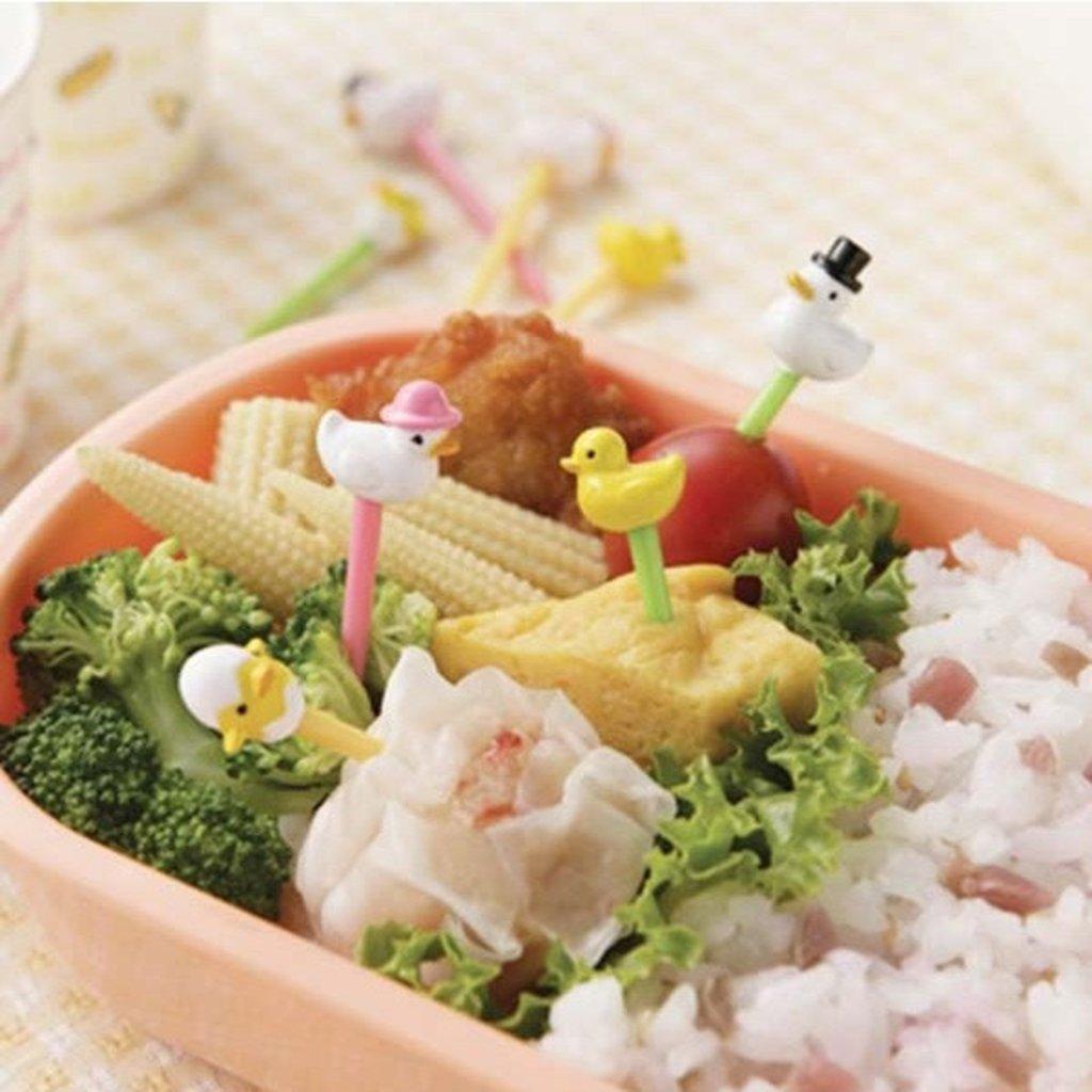 Torune Torune - Duck Family Food Picks