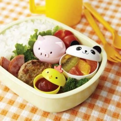 Torune Torune - Donburi Animal Cups