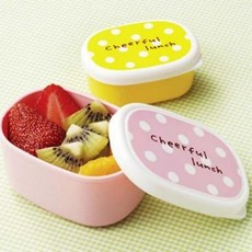 Torune Torune - Cheerful Lunch Mini Containers